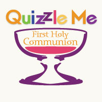 Quizzle Me First Communion